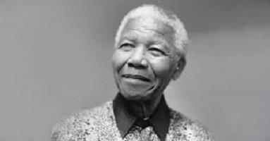 Qui était Nelson Mandela ?