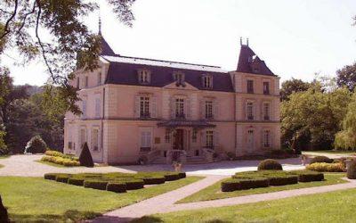 Présenter la maison littéraire de Victor Hugo