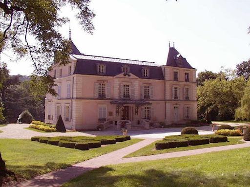 Présentation de la maison littéraire de Victor Hugo