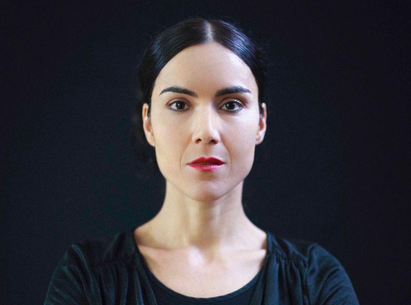 Cécile Ladjali : biographie, œuvres…