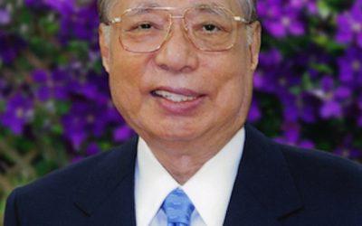 Daisaku Ikeda, un auteur engagé et prolifique
