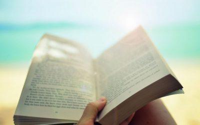 Profitez de l'été pour découvrir des livres sur le bouddhisme !