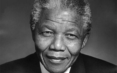 Il s'appelait Mandela : l'histoire de Nelson Mandela, relatée à partir de ses propres livres